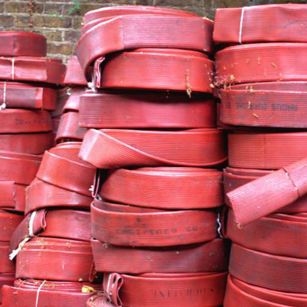 Used Firehoses